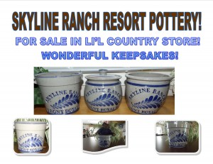 POTTERY FOR SALE.14
